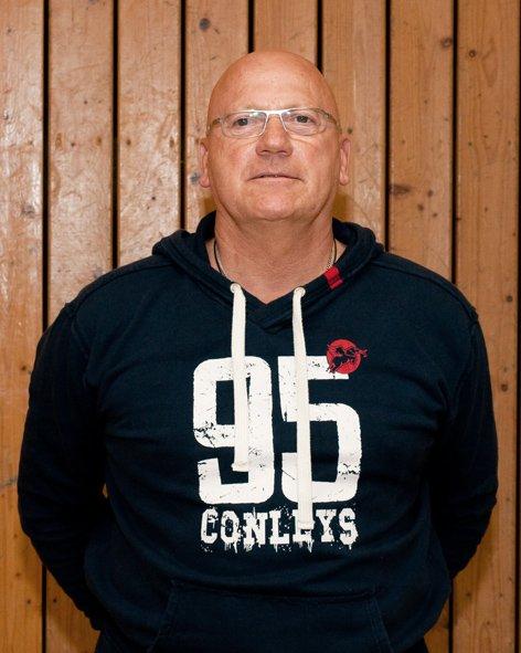 Rolf Kossmann